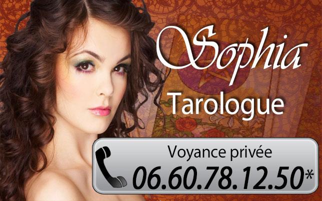 sophia-voyante